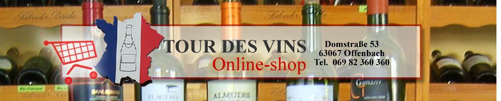 Tour des Vins-Logo