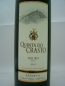 Mobile Preview: Quinta do Crasto 2013 Reserva Vinhas Velhas Old Vines, DOC Douro, Vinho Tinto, Rotwein trocken 0,75l