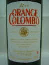 Distilleries et Domaines de Provence, Orange Colombo, 0,75l, Alkohol 15,00%-Vol.